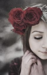 Flower Fairy by CloudyDayPhotography