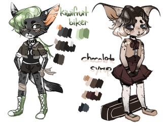 auction // closed // more beans!! by kitewinds