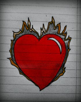 Heart by janemk