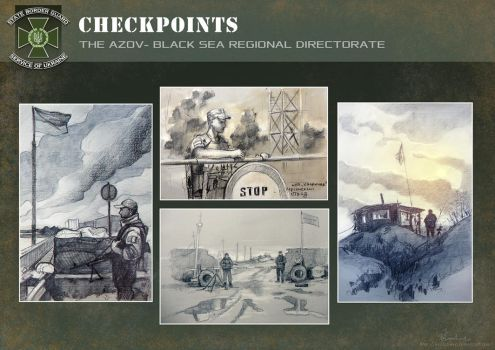 Page 1 - Checkpoints by Noldofinve