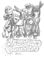Chibified Undead by imn01