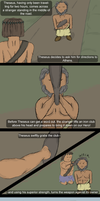 Theseus Comic 2 by Land-Man-Sam