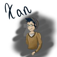 Xan by rubyrocketboots13