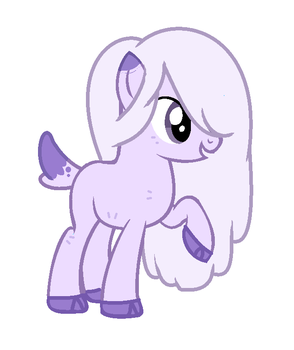 Deer oc without a name by sapphirecharming