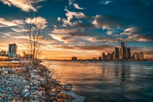Riverside by WindsorPhotos