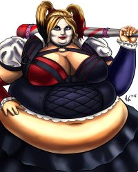 Big Bad Harley by Ray-Norr
