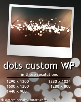 dots custom by radonthetyrant