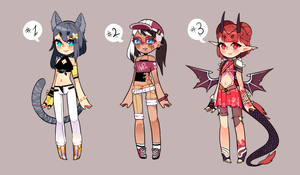 Adopts batch 10 - [CLOSED] by Nelliette
