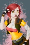 Lilith by Indy-Lytle