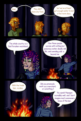 Catihorn Original Pages - Ch. 1 Pg. 23 by Epiale