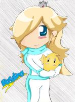 .:Biker Rosalina:. by princessdaisy09