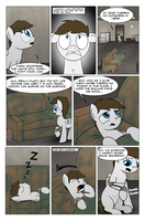 Fallout Equestria: Grounded page 17 by BoyAmongClouds