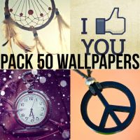 Pack Wallpapers. by ThinkingOnYou