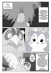 2nd LIFE - Vida a Traves del Espejo / Pag - 19 by EVANGELION-02