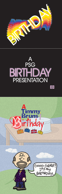 A Timmy Bruns Birthday by Dragavan