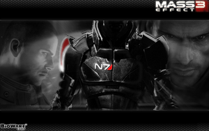 Mass Effect - Our Saviour..... by oo-voodoochild-oo