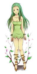 Florice commission by yuvana