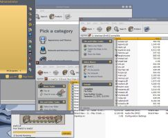 GANT Shell32 Pack Server 2003 by afix