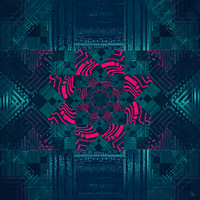 EP Artwork. Part 2 (WIP) by SylviaRitter