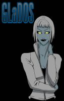 GLaDOS by Android-PeCo