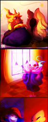 Undertale. by Cleasia