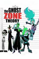 The Ghost Zone Theory by GothicHalfa1