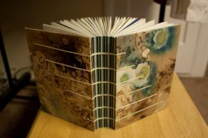 Coptic Binding by a-perplexing-puzzle