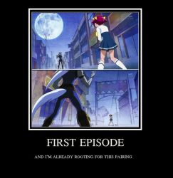 Smile PreCure Demotivational by FelisHaww