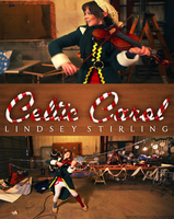 Celtic Carol Lindsey Stirling by vhesketh