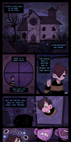 Dex North Koski - comic1 by Ghosticalz