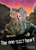 [NANSEI DOUJIN] The one without a heart by ximsol182