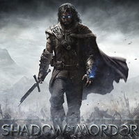 Middle Earth Shadow of Mordor Metro by griddark