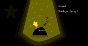 The end by RichardtheDarkBoy29