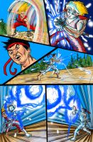Street Fighter page 4 by 08yo8387
