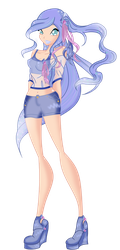 Laila Casual by Stardere