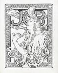 Mucha's JOB Reproduced by UnknownX