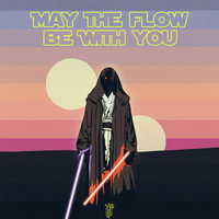 May The Flow Be With You [Album] by PlushGiant