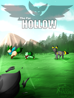 The Far Hollow Cover by XRed-moon
