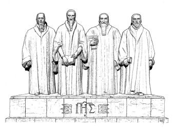The Reformers by Vautch