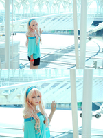 Sheryl Nome - Star Date by sophie-art