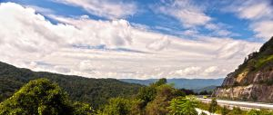 Somewhere near Asheville NC by nprkr