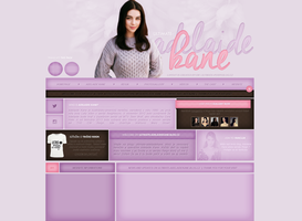 Ultimate-AdelaideKane.blog.cz | Ordered Layout by lenkamason