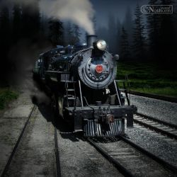 Steam Express by Nothorn