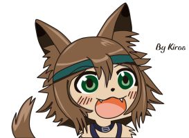 Polt Gyate by Kirbmaster