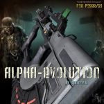 Alpha Evolution, by Summoner by FantasiesRealmMarket