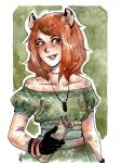 Emma by Rituhell