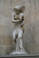 Country house statue 13 by Random-Acts-Stock