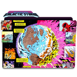 Operation Galactic Storm 2 by DCTrad