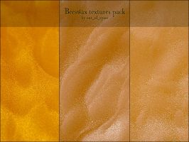 Beeswax textures pack by oosDesign
