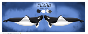 Aloha ref by Maaliks-World